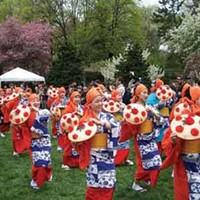 Bon-Odori Music & Dance Festival