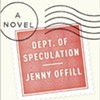Book Review: Dept. of Speculation