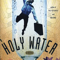 Book Review: Holy Water
