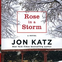 Book Review: Rose in a Storm