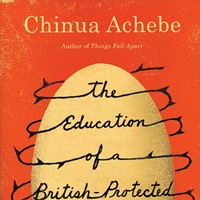Book Review: The Education of a British-Protected Child