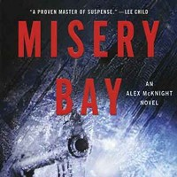 Book Reviews: Misery Bay and Hotel No Tell