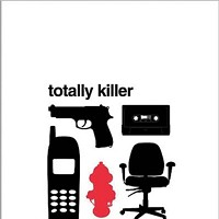 Book Reviews: Totally Killer and The Principle of Ultimate Indivisibility