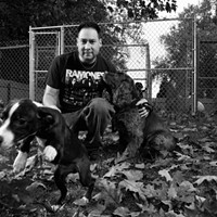 Podcast Episode 45: Gone to the Dogs with Brian Shapiro of the Humane Society