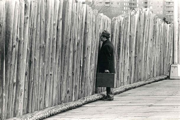 Brooklyn Aquarium, Joel Mandelbaum, 1970