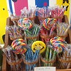 Kingston Candy Bar Comes to Wall Street in Uptown Kingston