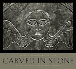 Carved in Stone—the art of tombstones