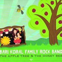 CD Review: Bari Koral Family Rock Band