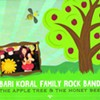 CD Review: Bari Koral Family Rock Band