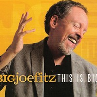 CD Review: Big Joe Fitz