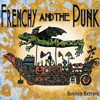CD Review: Bonjour Batfrog