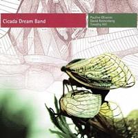 CD Review: Cicada Dream Band