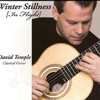CD Review: David Temple