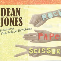 CD Review: Dean Jones