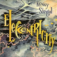 CD Review: Kenny Siegal