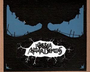 "CD Review: Klessa--""Aloha Demons"""