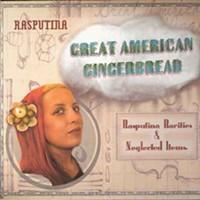 CD Review: Rasputina