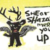 "CD Review: Shear Shazar's ""Mess You Up"""