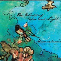 CD Review: The World of Color and Light