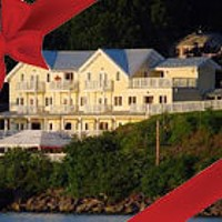 Celebrate The Holidays At The Rhinecliff