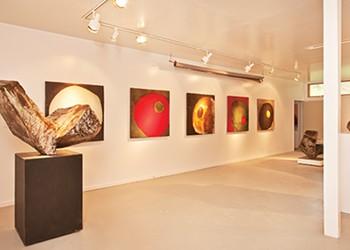 Artistic Legacy in Ancram