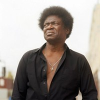 Charles Bradley & His Extraordinaires at Bearsville Theater