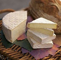 Cheese from Old Chatham Sheepherding.