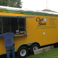 Chef Shack: The New Food Truck in Saugerties