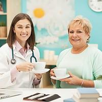 Choosing a Physician