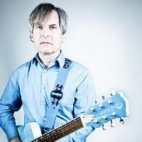 Rocker Chris Stamey Plays Bearsville Theater