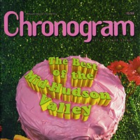 Chronogram Cover Contest