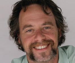 Chronogram editor Brian K. Mahoney