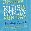 Chronogram Kids & Family Fun Day, June 2