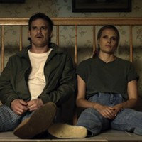 Cold in July Screens Locally
