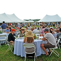 Columbia Land Conservancy's 2013 Country Barbecue