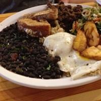 Gabriel's Café: Hearty South American Cuisine in Uptown Kingston