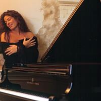 Cristiana Pegoraro at Shandlee Music Festival