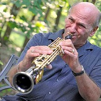 Dave Liebman's Expansions
