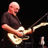 Dave Mason at Infinity Music Hall on January 9