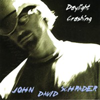 CD Review: John Schrader