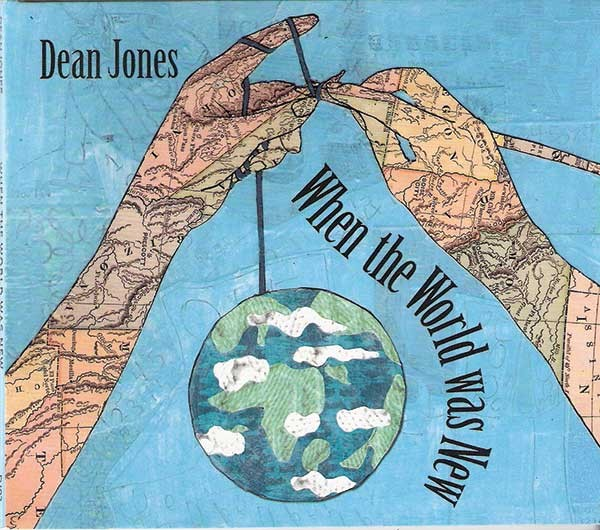 Dean Jones, When the World Was New, 2013, Idependent