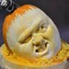 Deane Arnold Pumpkin Carving at Hurds Family Farm