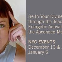 Deepen into the Divine!  With Australian Power House Spiritual Teacher, Suzy Meszoly