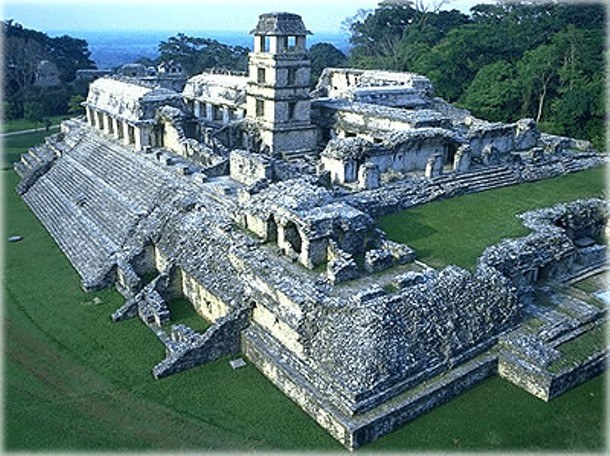 Did the freaks who built this antiquated temple know something we didn't? That's the question as we prepare for The End.