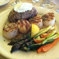 Land and Sea Grill Steakhouse in Saugerties