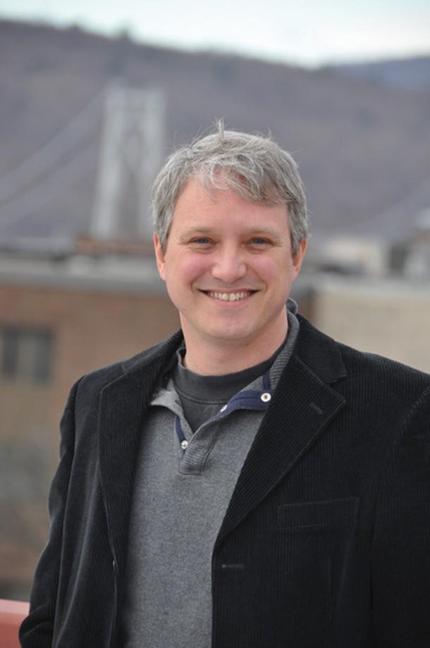 Dr. Sacha Spector