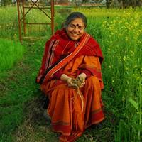 Ecofeminist Dr. Vandana Shiva Visits Vassar