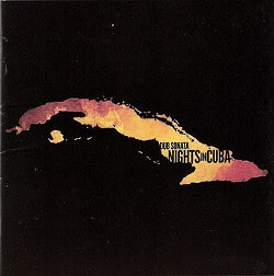 Dub Sonata - Nights in Cuba - (2011, Independent)
