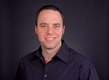 Editor Brian K. Mahoney