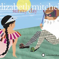 CD Review: Elizabeth Mitchell
